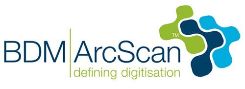 BDM Arcscan