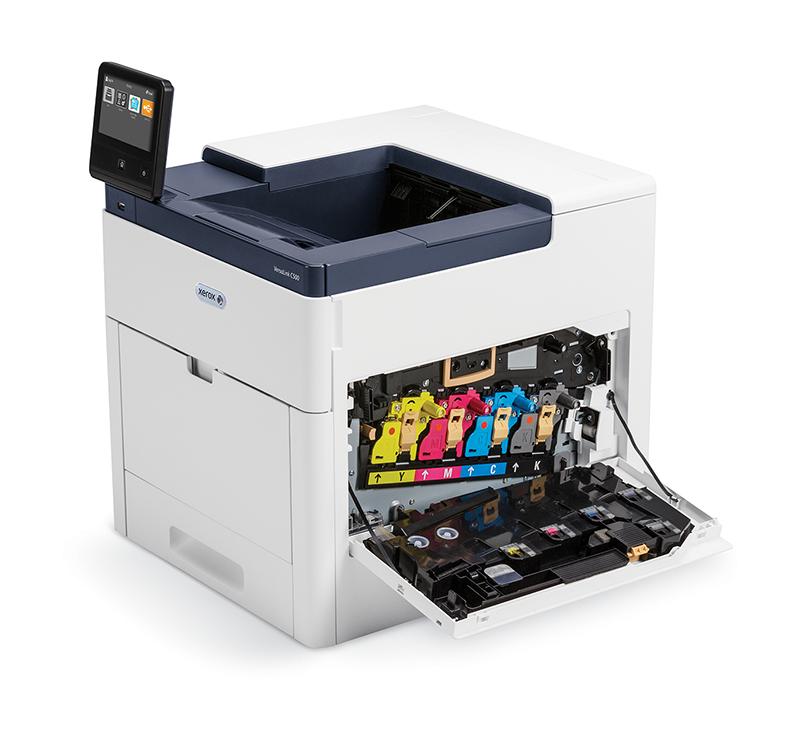 Xerox VersaLink C500DN A4 Colour Printer - Buy From BDM ...